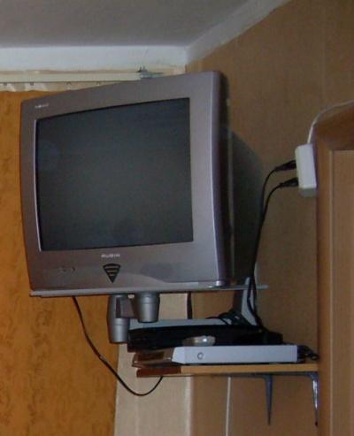 Продам телевизор Рубин 55М10-2 в Перми.